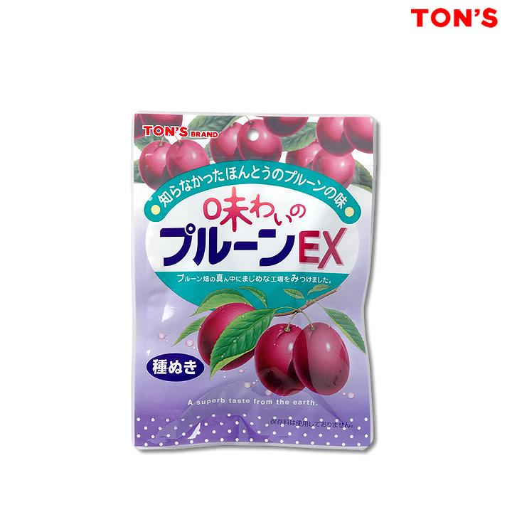 味わいのプルーンEX