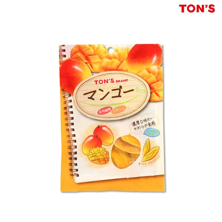 マンゴー ドライフルーツ TON'S